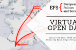 EPS virtual open day